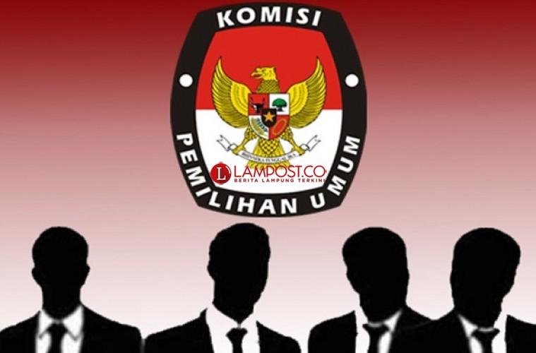 KPU Pesawaran Pastikan PPK Terpilih Berintegritas Mumpuni