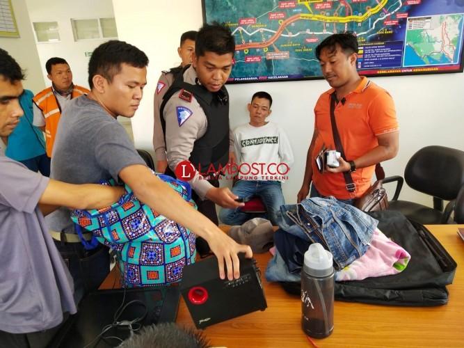 Polisi Bekuk DPO Pelaku Pencurian Saat Hendak Kabur ke Pulau Jawa