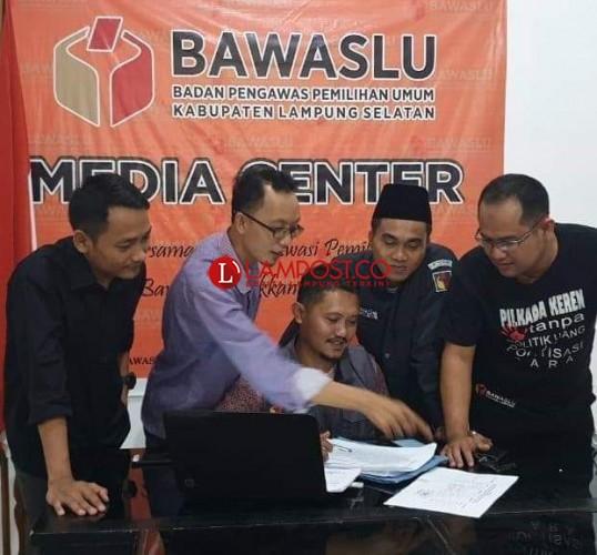 KPU Lamsel Terbukti Melanggar Tahapan Rekrutmen PPK