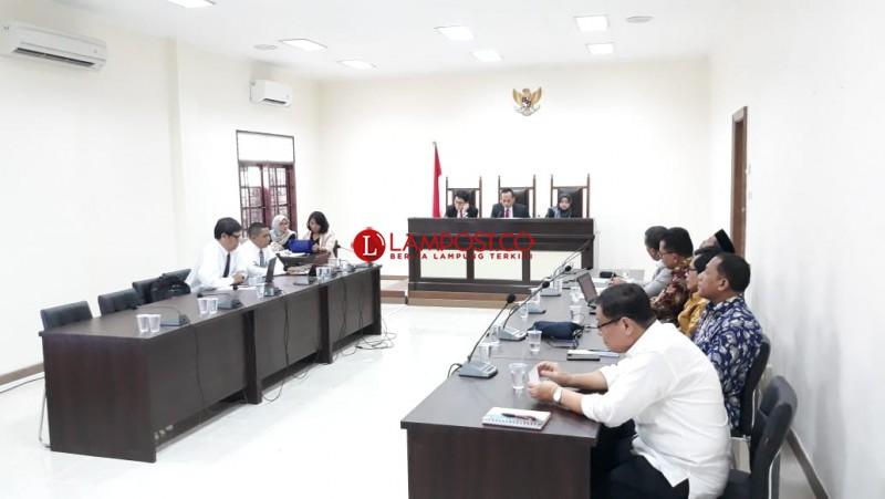 Terbukti Melanggar, Proyek SPAM Kena Sanksi KPPU
