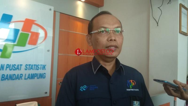 18.800 KK di Bandar Lampung Berhasil Lakukan Sensus Online
