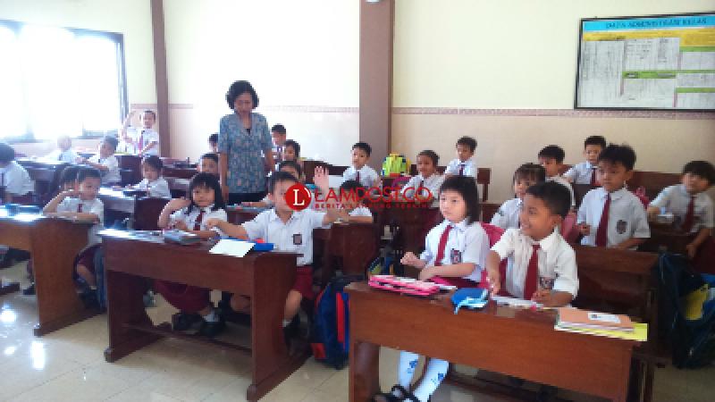 Antisipasi Covid-19, Pemkab Lamtim Perpanjang Libur Sekolah
