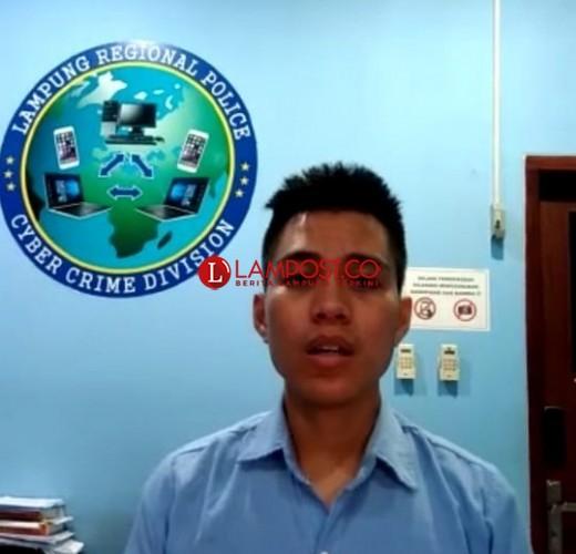 Mahasiswa Kedokteran dan 3 Penebar Hoaks Korona Ditangkap