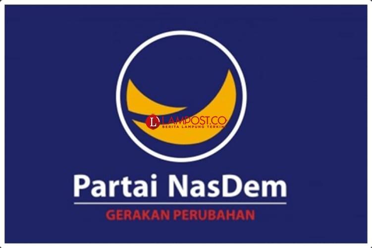 NasDem Lampung Melawan Covid-19