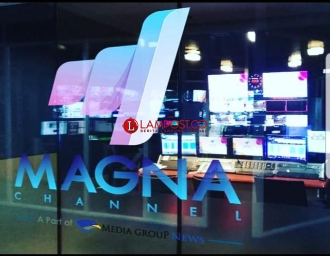 Magna Channel, Babak Baru Dunia Pertelevisian Tanah Air