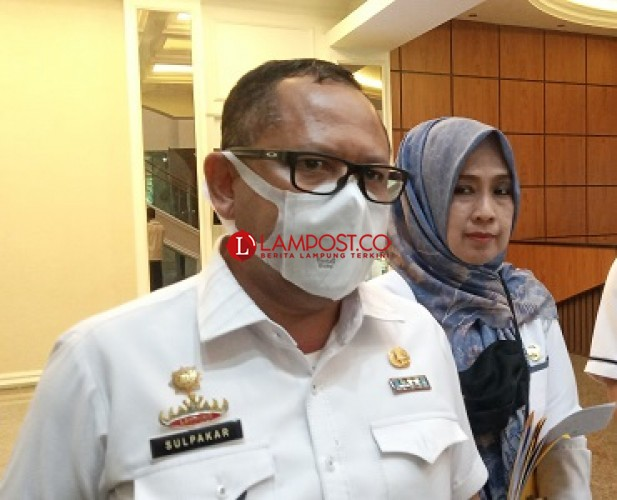 Disdikbud Lampung Belum Terima Laporan Pendaftar Guru Penggerak