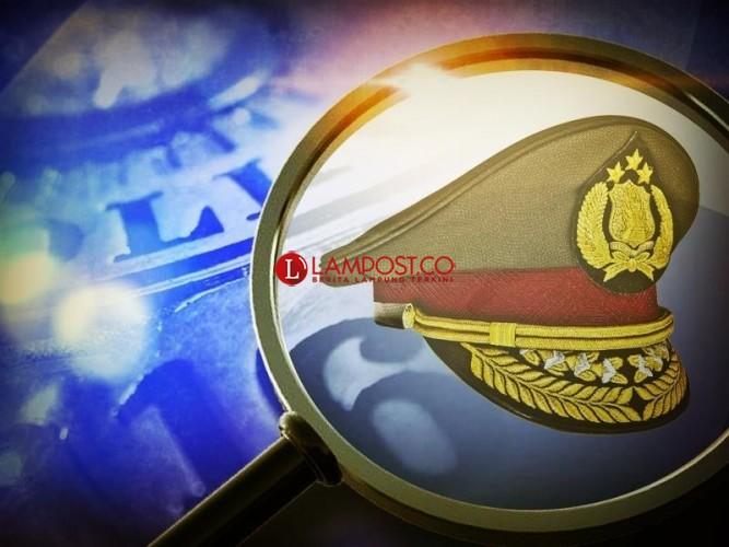 Polisi Periksa Hadi Pranoto Soal Pencemaran Nama Baik