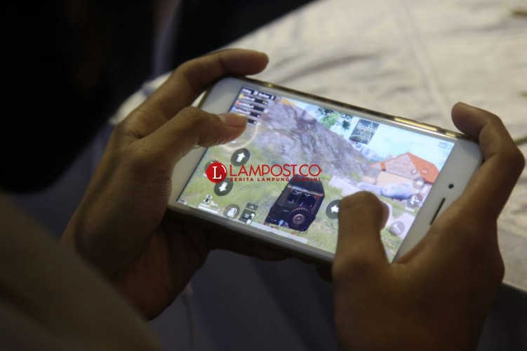 32 Tim Mobile Legends Berlaga di Kejuaraan E-sport HUT Lampung Post