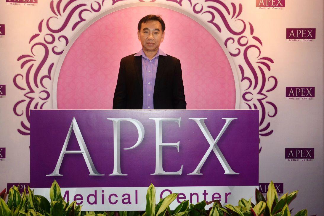 APEX Tawarkan Sehat dan Tampil Menarik di Segala Usia