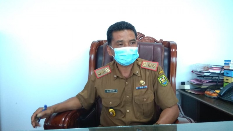 16 Formasi Kesehatan CPNS 2019 Bandar Lampung Tidak Terisi