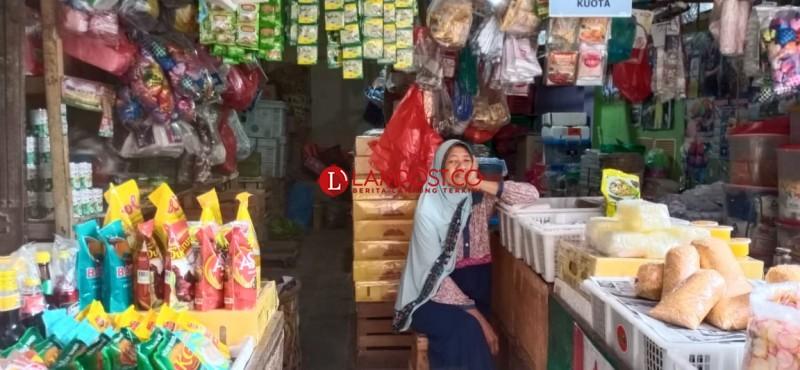 Sudah Bayar Uang Muka, Pedagang Pasar SMEP Tagih Janji Dapat Lapak