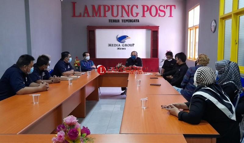 PKBI Lampung Tanamkan Edukasi Keluarga