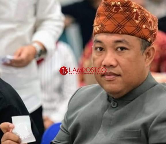 Umar Ahmad Siap Lantik Asisten I dan Kepala Bappeda