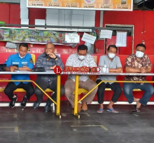 Bakso Sony Gugat Pemkot Bandar Lampung ke PTUN