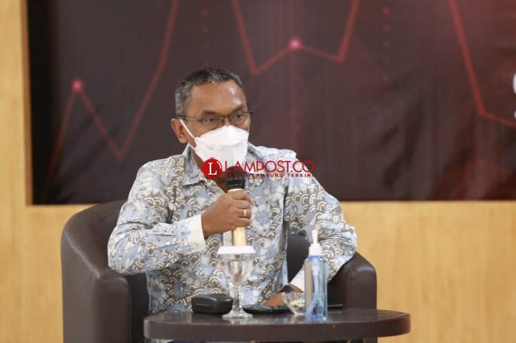 PTBA Dukung Pemprov Lampung Bangun PLTS