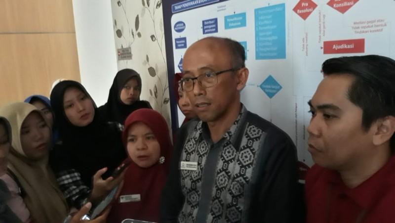 171 Laporan Masuk Ombudsman di 2019