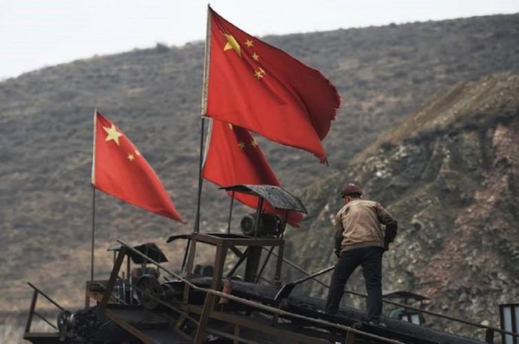 18 Pekerja Tewas dalam Kebocoran Gas di Tambang Tiongkok