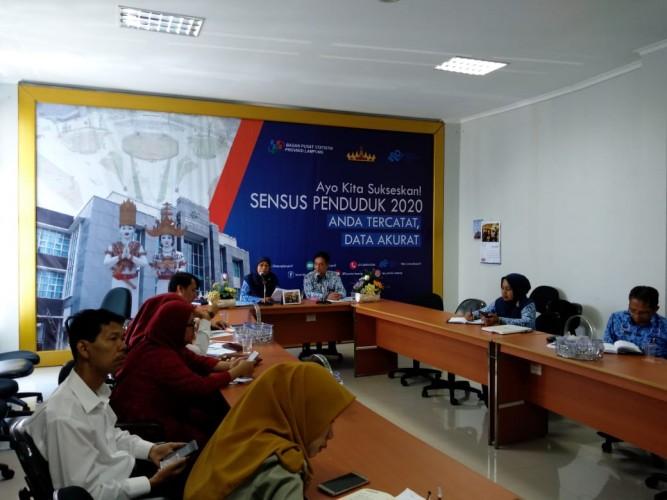 19 Kota di Sumatera Alami Deflasi