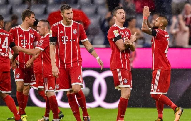 Bayern Awali Laga Pembuka Bundesliga dengan Mulus