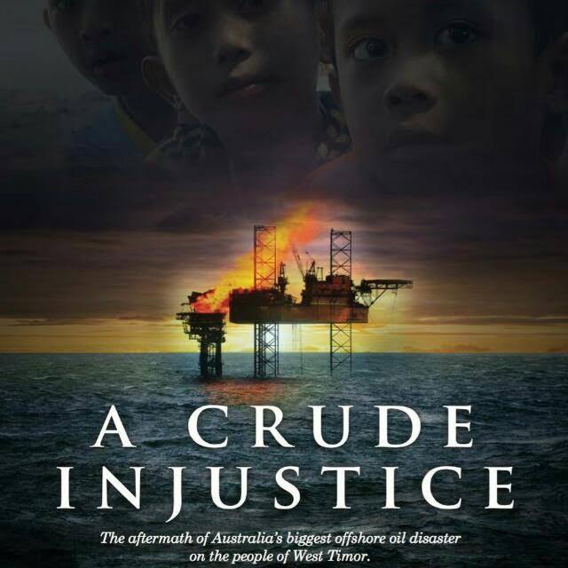Film Tragedi Tumpahnya Minyak Montara di Parlemen Australis