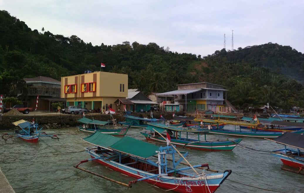 Perda Sedang Dibahas, DKP Provinsi Tak Pernah Keluarkan Izin Reklamasi