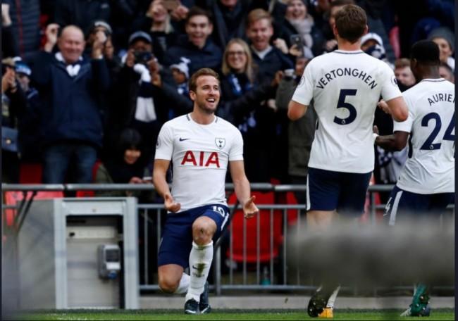 Spurs Bekap Southampton, Kane Lewati Rekor Shearer