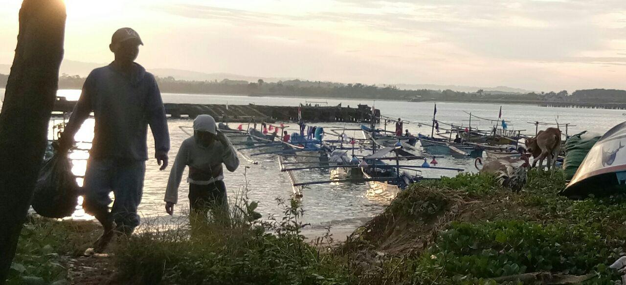 Kemenpera Akan Membangun Rumah Nelayan di Pekon Kutajawa