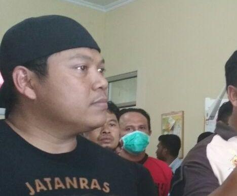 Aksi Residivis yang Ditembak Mati Tekab Polda Lampung Itu Meresahkan