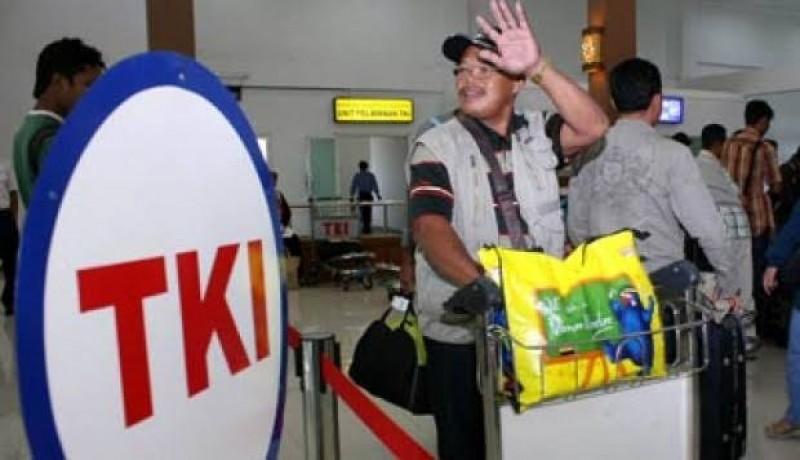 2.000 Pekerja Migran Direncanakan Pulang ke Lampung