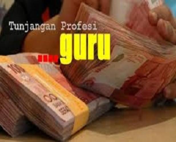 2.984 Tenaga Pengajar di Bandar Lampung Terima TPG Triwulan II