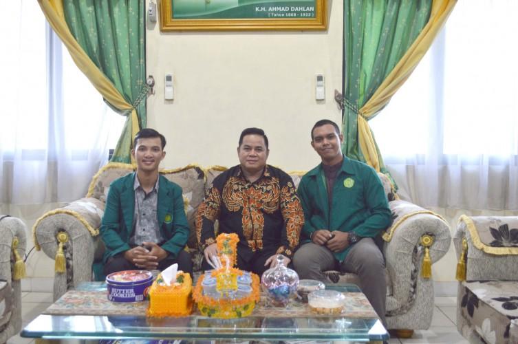 2 Mahasiswa UML Juarai BKKBN Idol Provinsi Lampung 2019