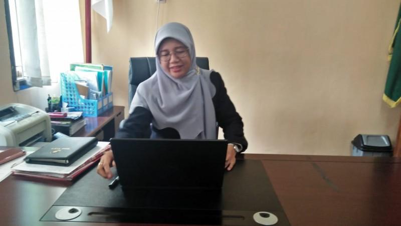 2019, Angka Perceraian di Lambar dan Pesisir Barat Capai 540 Kasus