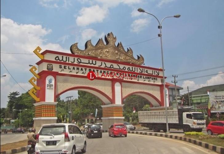 21,4 Ribu Warga Lampung Jadi Pengangguran