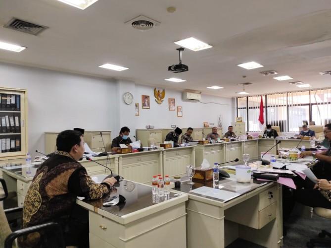21 Calon Anggota KPID Jalani <i>Fit and Proper Test</i>