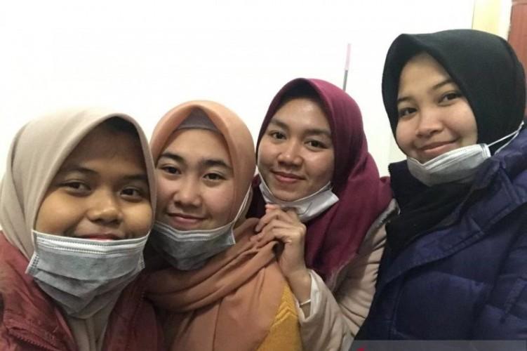 21 Mahasiswa Indonesia di Wuhan Tak Terinfeksi Korona