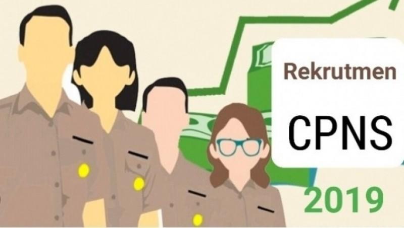 22 Peserta CPNS Pemkab Pesawaran Jalani Tes SKB dari Luar Daerah