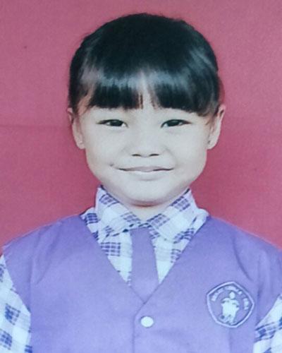Jelita Nabila Putri Juara Tilawah Alquran