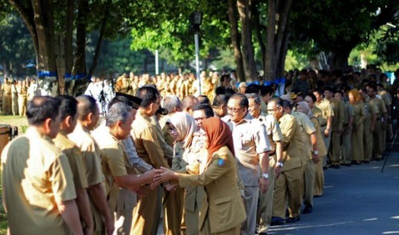 224 Petahana Berpotensi Kerahkan ASN di Pilkada