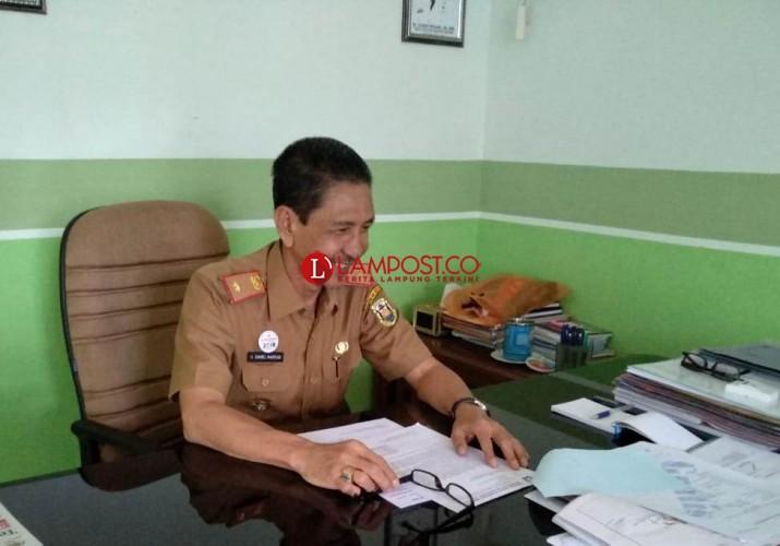 23 Ribu Paket Perlengakapan Siswa Bandar Lampung Segera Tender