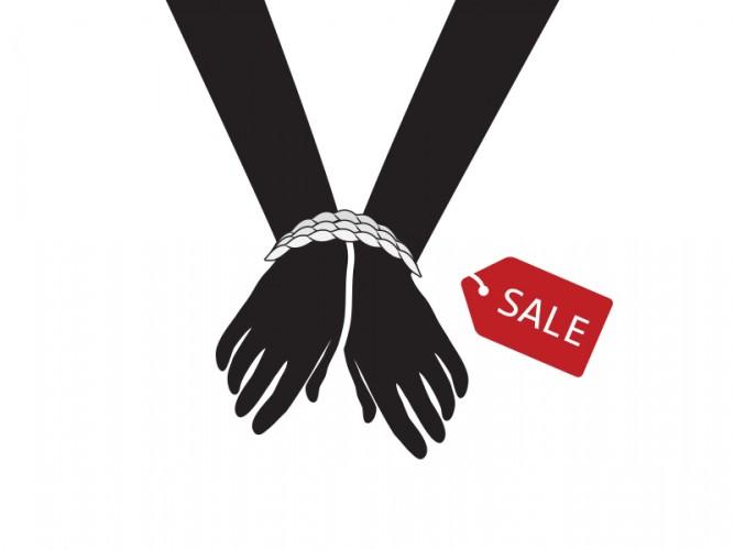24 PSK Asal Lampung Jadi Korban Perdagangan Manusia