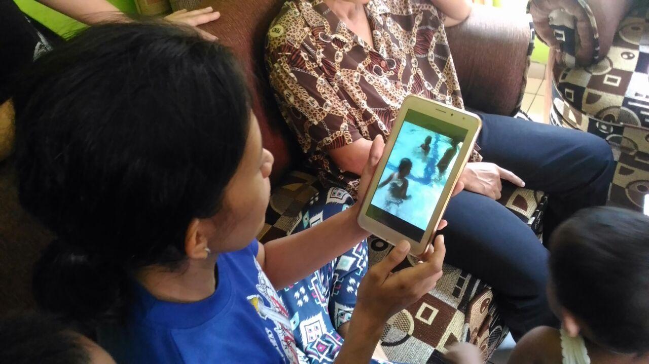 Berenang Bersama Keluarga, Bocah 8 Tahun Tewas Tenggelam