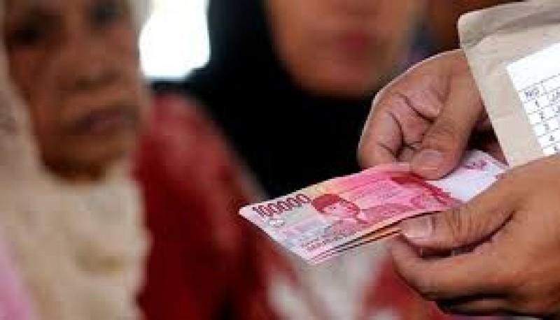 25 Keluhan Bansos Covid-19 dari Lampung Masuk KPK