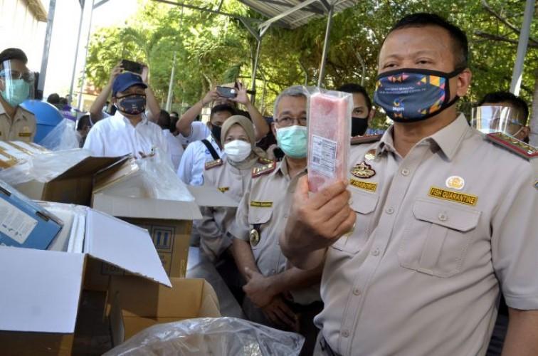 25 Orang di Enam Mobil Masuk KPK Termasuk Menteri KKP Edhy Prabowo