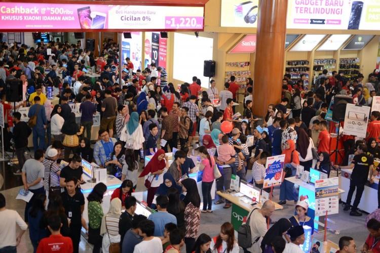 250 Eksibitor Bakal Ramaikan Indocomtech 2018