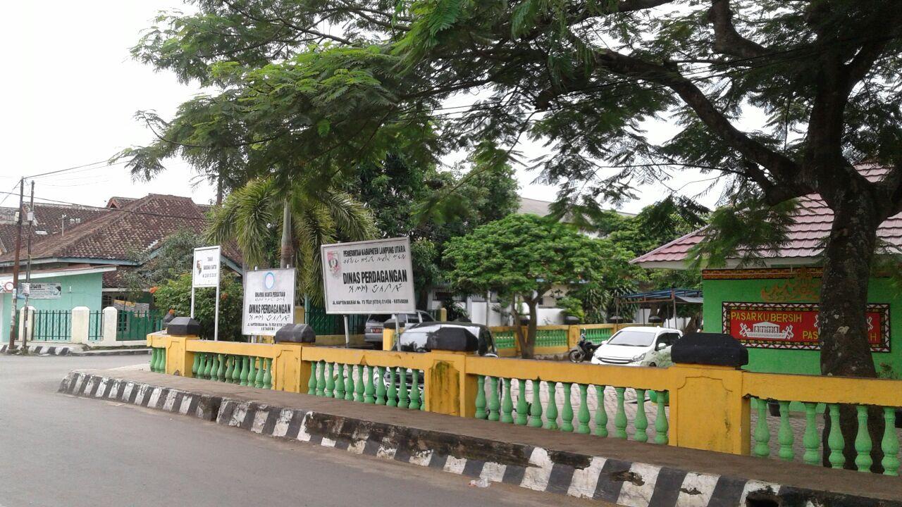 Pembentukan UPTD Metrologi Legal Di Lampura Diperkirakan Telan Dana Rp2,584 Miliar