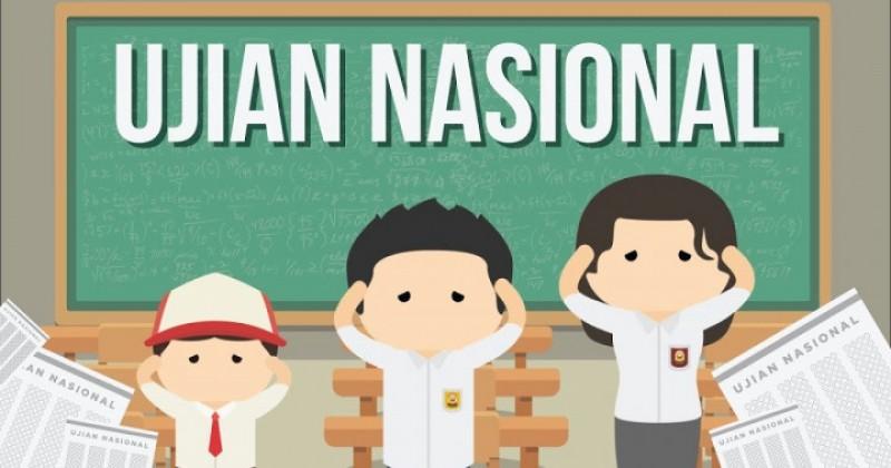 26.431 Siswa di Lamsel akan Ikuti UN Terakhir