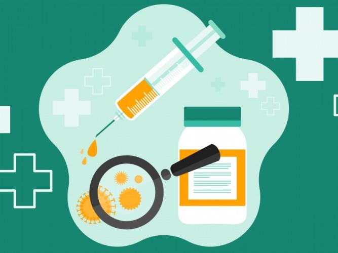 271,3 Juta Dosis Vaksin Covid-19 Disiapkan di Kuartal Keempat