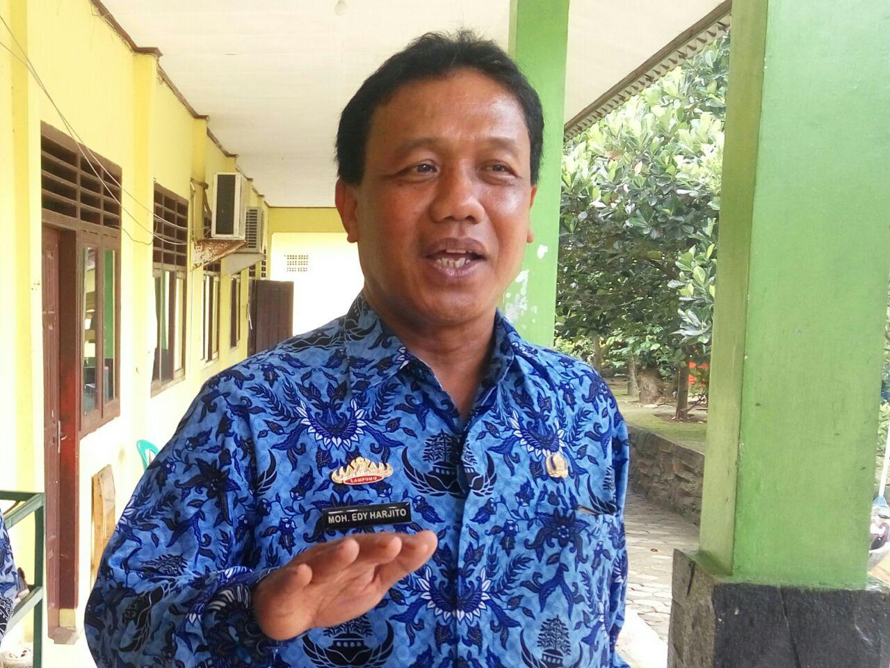 MKKS SMK Lampung Evaluasi Sistem LKS SMK