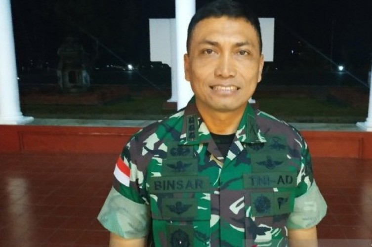 28 Prajurit TNI Diperiksa terkait Bentrok di Mamberamo Raya