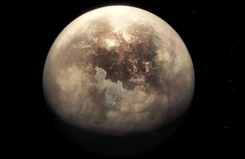 Planet Ini Berpotensi Jadi Hunian Baru Manusia